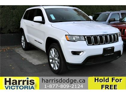 Pre-Owned 2017 Jeep Cherokee Laredo,No Accidents,Low Km's,Local Vehicle!