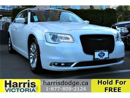 Pre-Owned 2015 Chrysler 300 Touring Rear Wheel Drive Car