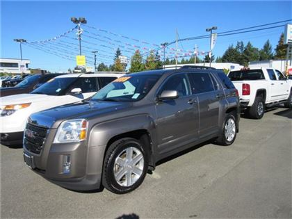 Pre-Owned 2011 GMC Terrain REDUCED!!!/AWD/Auto/ AWD