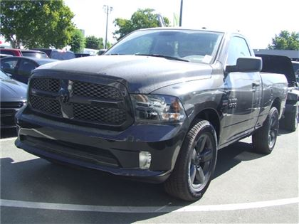 Pre-Owned 2016 Ram 1500 ST 4x4 Truck