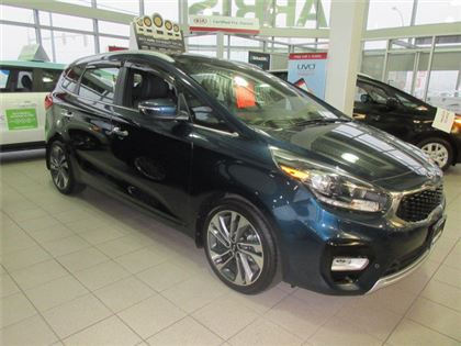 New 2017 Kia Rondo EX Luxury February Sale FWD Sedan