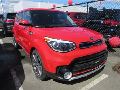 2018 kia soul turbo. Brilliant Kia New 2018 Kia Soul SX Turbo Tech November Specials For Kia Soul Turbo