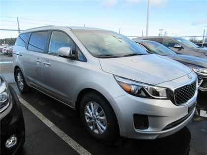 2018 kia minivan. interesting kia new 2018 kia sedona lx september deals throughout kia minivan